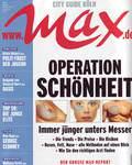 Dr. Hörl über Schönheitsoperationen in der Max